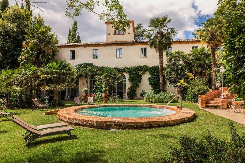 Villa La Bifora - Image 1 - Sinalunga - rentals