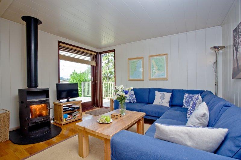 Sandbar Lodge located in Dawlish, Devon - Image 1 - Starcross - rentals