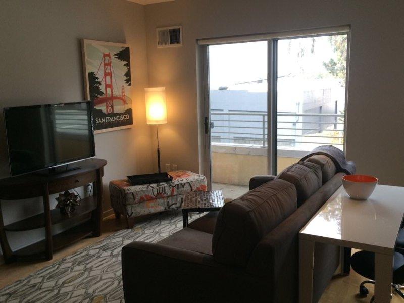 Junior 1-Bedroom in Potrero Hill - Image 1 - San Francisco - rentals