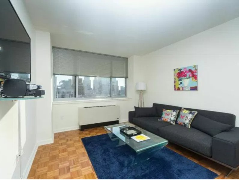 WONDERFUL 1 BEDROOM NEW YORK APARTMENT - Image 1 - New York City - rentals