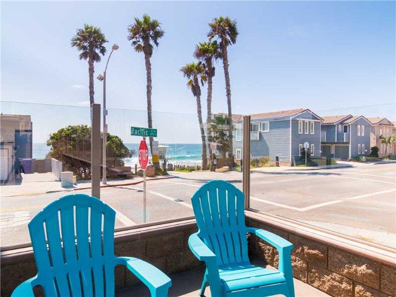 1202 S Pacific #3 - Image 1 - Oceanside - rentals