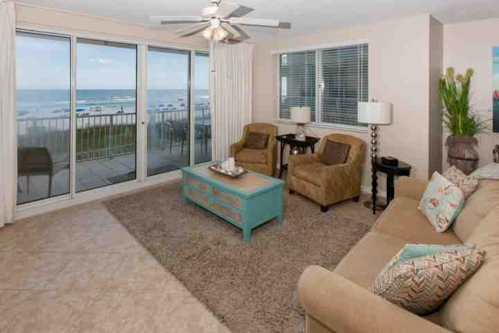 Emerald Key 203 - Image 1 - Orange Beach - rentals