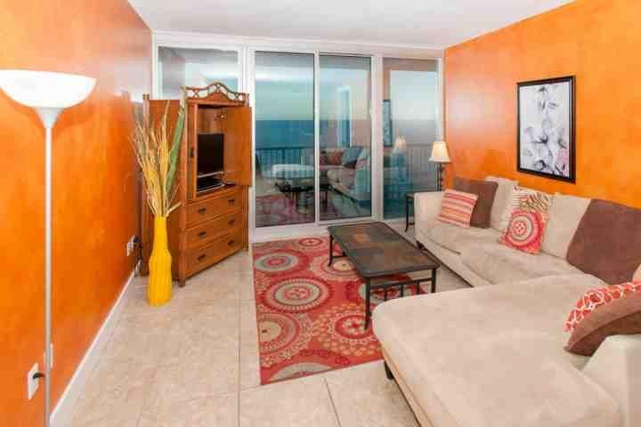 Island Tower 2302 - Image 1 - Gulf Shores - rentals