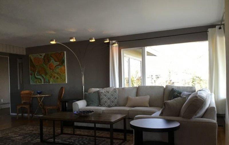 Furnished 4-Bedroom Apartment at Taylor Ave N & Galer St Seattle - Image 1 - Seattle - rentals