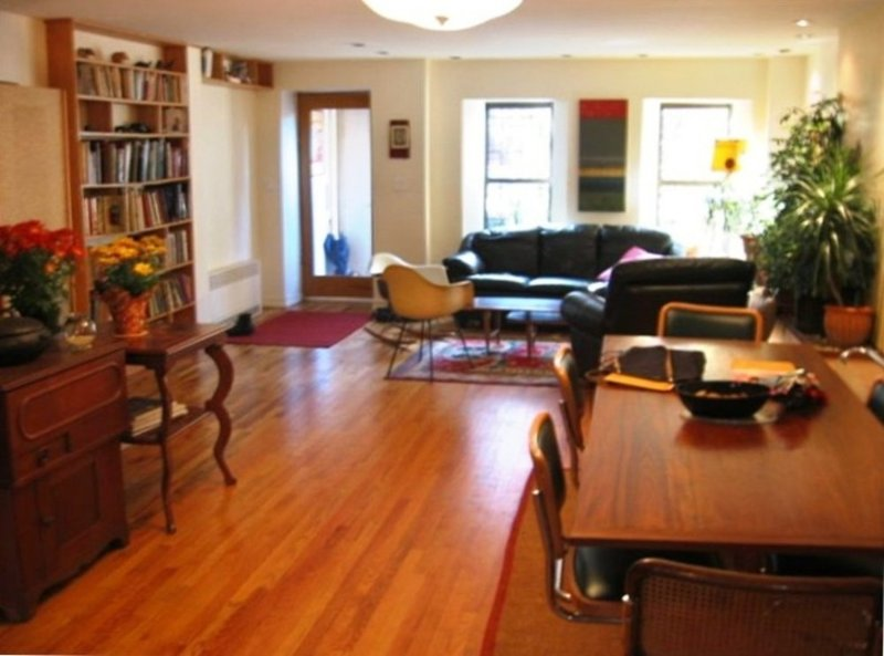 Furnished 3-Bedroom Home at 5th Ave & Carroll St Brooklyn - Image 1 - New York City - rentals