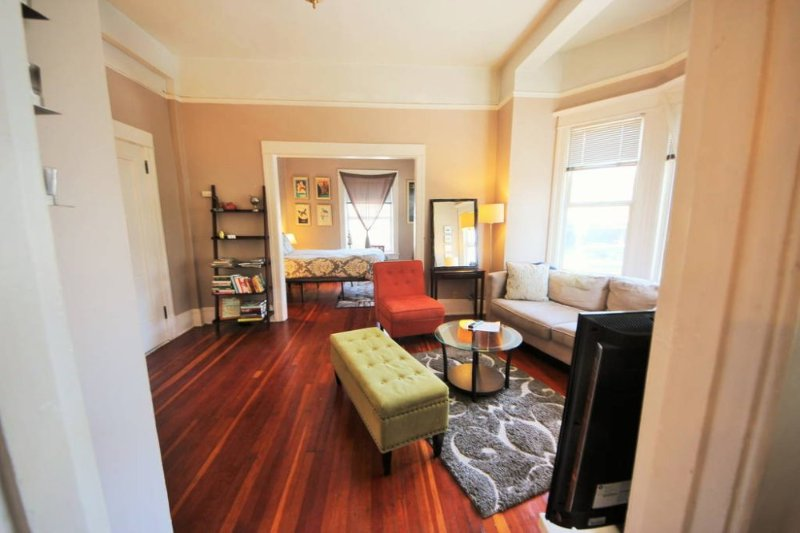 Furnished 1-Bedroom Apartment at 5th Ave & Spring St Seattle - Image 1 - Seattle - rentals