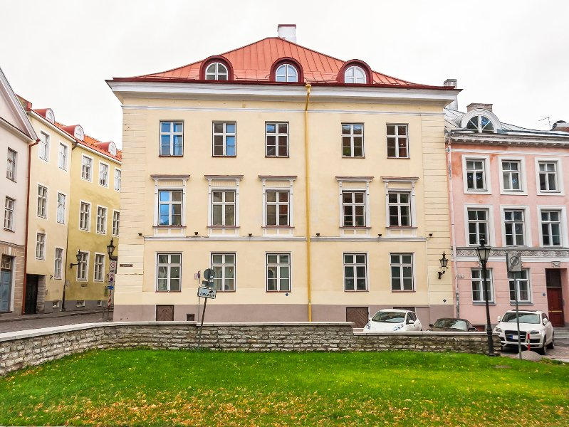 Rataskaevu Guest Apartment - Image 1 - Tallinn - rentals