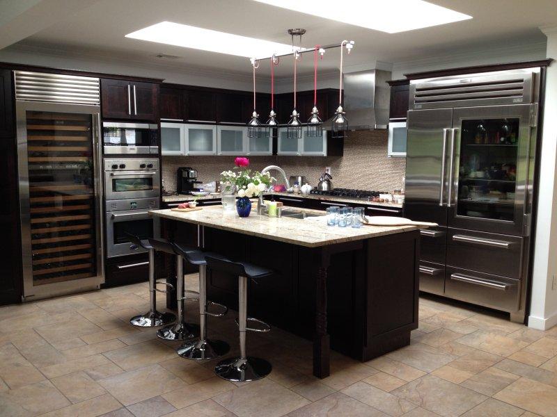 The Chef's Kitchen - A Chef's Dream Kitchen - East Hampton - rentals
