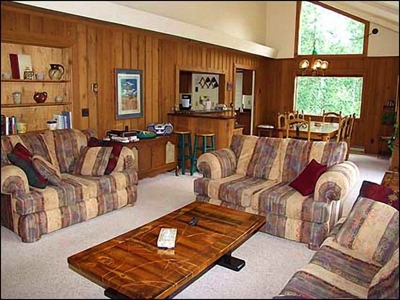 Spacious living area - Family Home - Close to Two Creeks (2299) - Snowmass Village - rentals