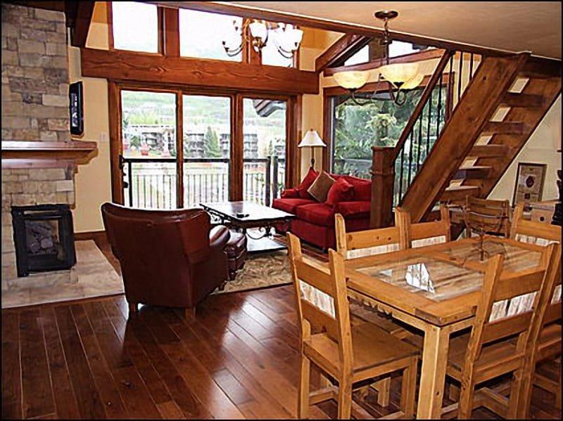 Lots of Windows! - New Remodel - 1 Bedroom Plus Loft (2740) - Snowmass Village - rentals