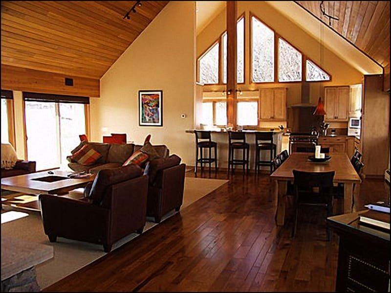 Spacious, open Great Room - Spacious home with views! - 3 master suites (3447) - Snowmass Village - rentals
