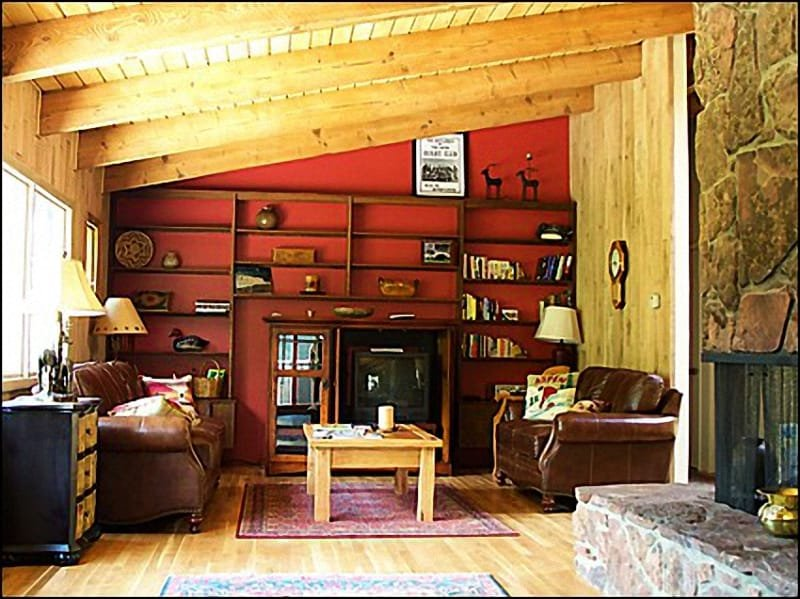 Family Room - Mountain Valley Beauty  - Newly Remodeled (4877) - Aspen - rentals