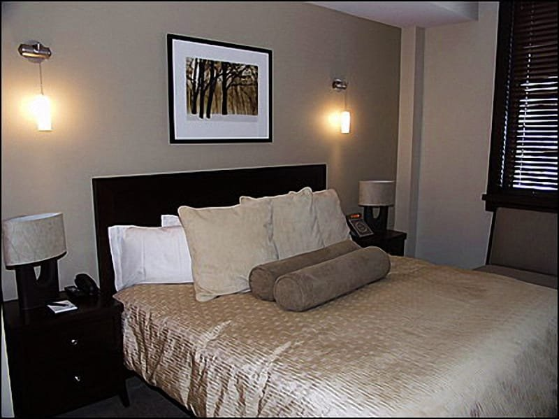 Master Bedroom - New Hayden Lodge - Close to Children's Center (9008) - Snowmass Village - rentals
