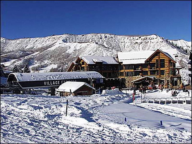 New Hayden Lodge - Spectacular new Hayden Lodge - Upgraded Finishes (9007) - Snowmass Village - rentals
