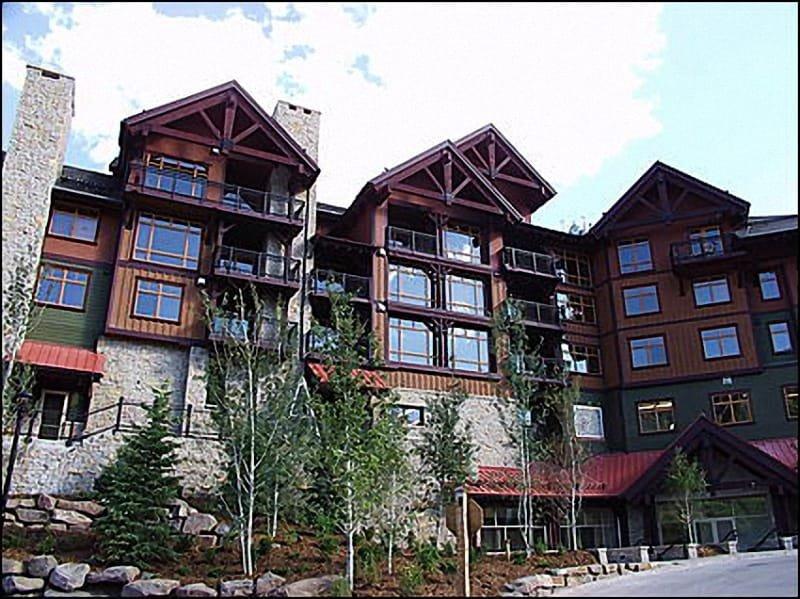 a - New Capitol Peak Lodge - Next to Children's Center (9005) - Snowmass Village - rentals