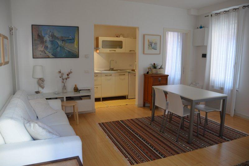 Casa Delfina, contemporary chic - Image 1 - Venice - rentals