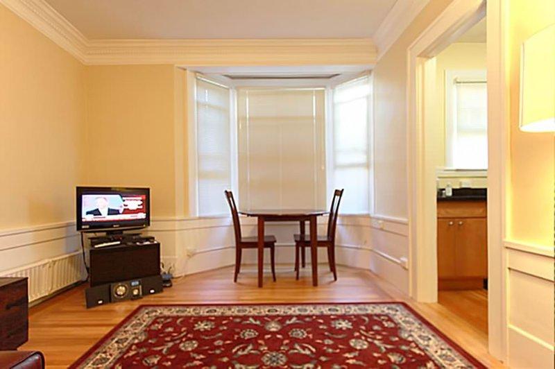 Furnished Studio Nob Hill - Image 1 - San Francisco Bay Area - rentals