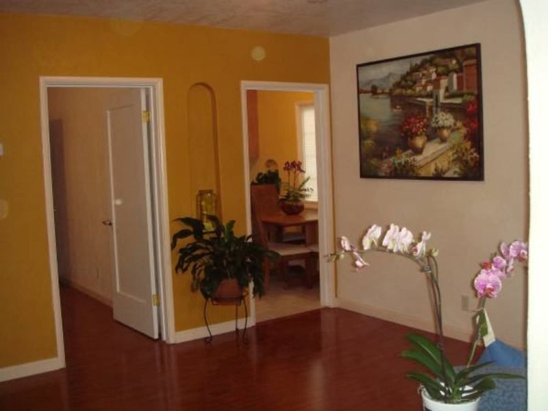 Sunny And Spacious 1 Bedroom Unit In Downtown San Leandro - Fully Furnished - Image 1 - Mill Valley - rentals