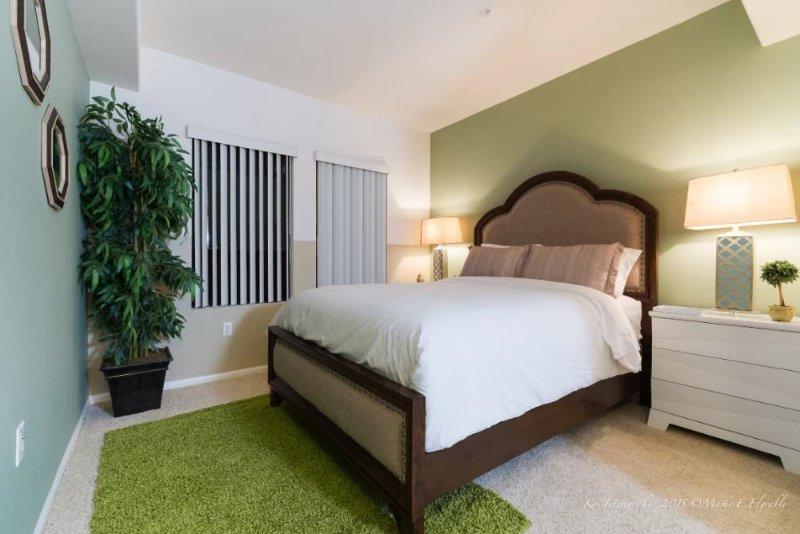 Stunning 1 Bedroom, 1 Bathroom Westlake Apartment - Amazing Amenities - Image 1 - Los Angeles - rentals
