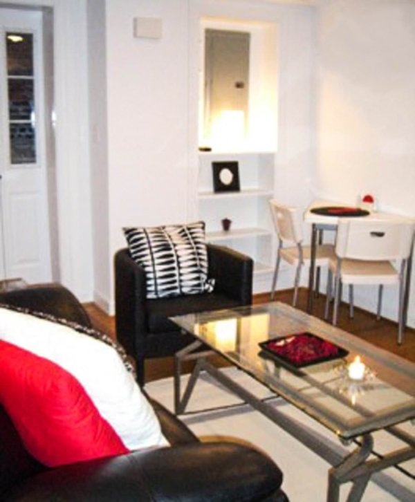 COZY AND FURNISHED 1 BEDROOM APARTMENT - Image 1 - Washington DC - rentals