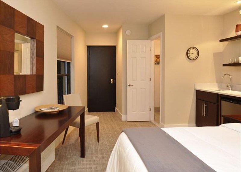 Clean and Comfy Studio Apartment in Washington - Image 1 - Washington DC - rentals