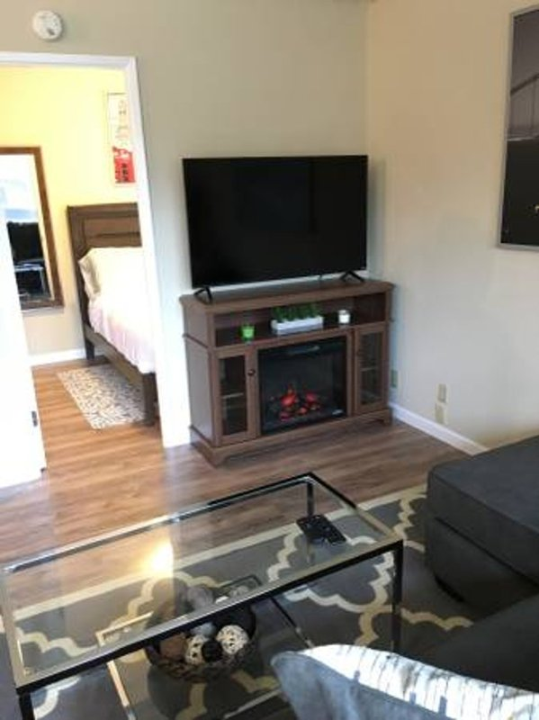 Fully Furnished 1 Bedroom ready for move in. (burlingame) - Image 1 - Burlingame - rentals