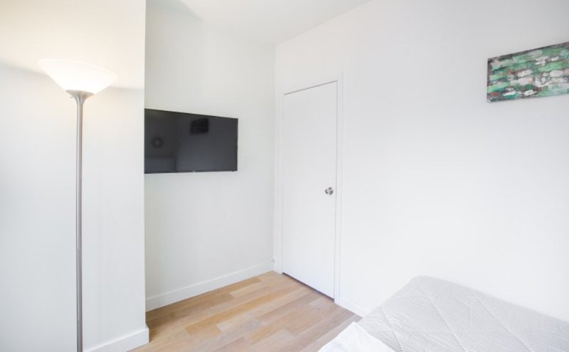 CHARMING AND SPACIOUS TWO BEDROOM, 1 BATHROOM APARTMENT - Image 1 - New York City - rentals