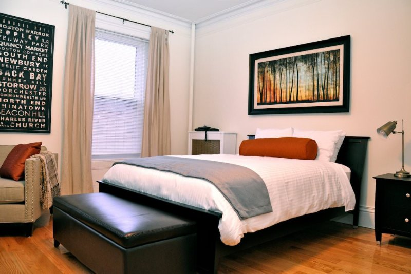 CHARMING FURNISHED, CLEAN AND COZY STUDIO APARTMENT - Image 1 - Boston - rentals