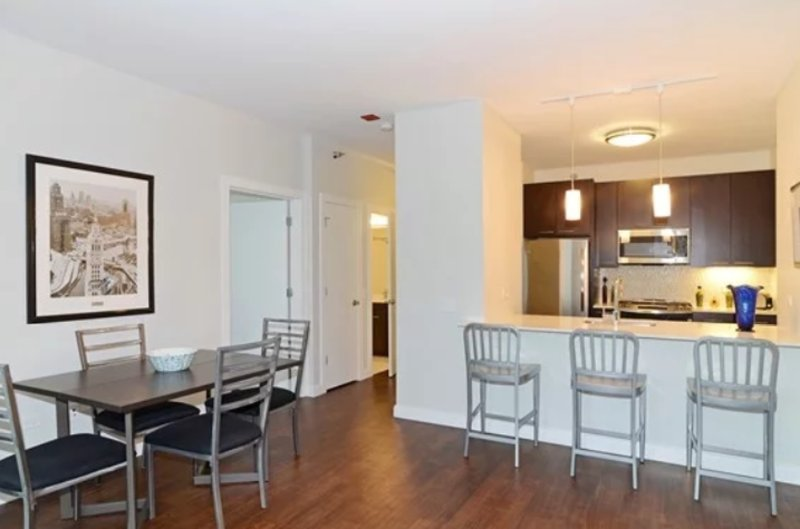 MODERN AND FURNISHED STUDIO APARTMENT - Image 1 - San Francisco - rentals