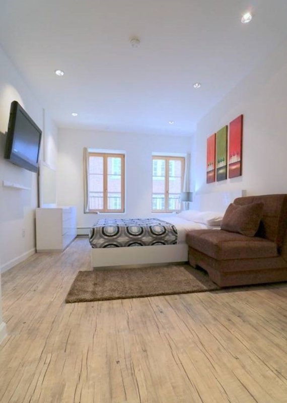 Furnished Studio Apartment at Mulberry St & Hester St New York - Image 1 - New York City - rentals