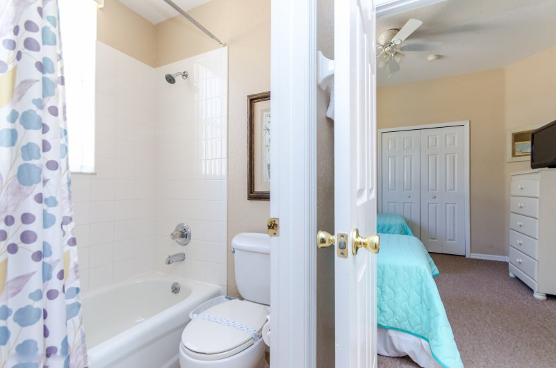 florida vacation home disney world 15 min - Image 1 - Davenport - rentals