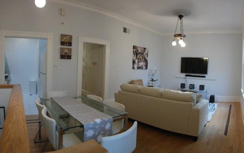 Furnished 2-Bedroom Home at Sanchez St & Duncan St San Francisco - Image 1 - San Francisco - rentals