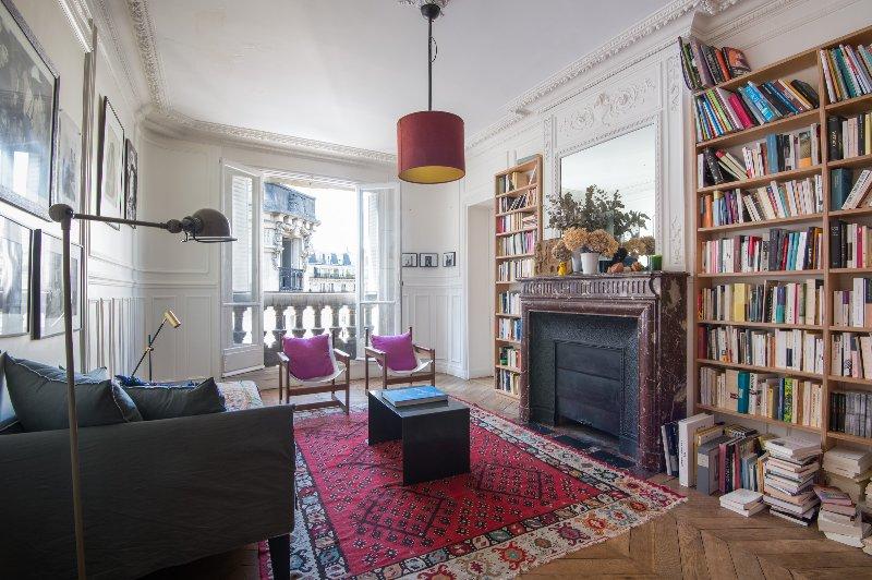 Rue Péguy - Image 1 - Paris - rentals