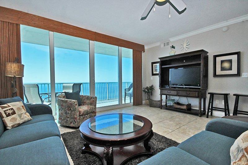 San Carlos 1201 - Image 1 - Gulf Shores - rentals
