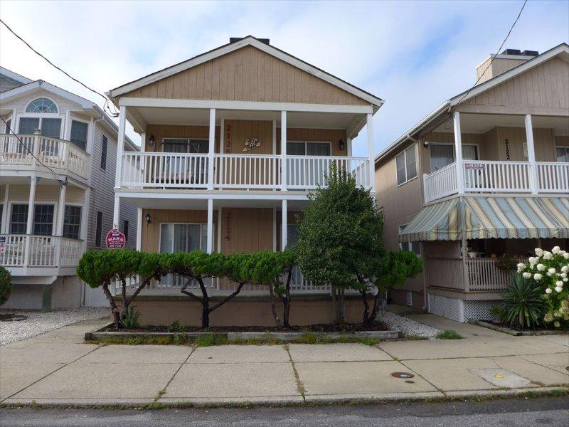 2124 Asbury Avenue A 118035 - Image 1 - Ocean City - rentals