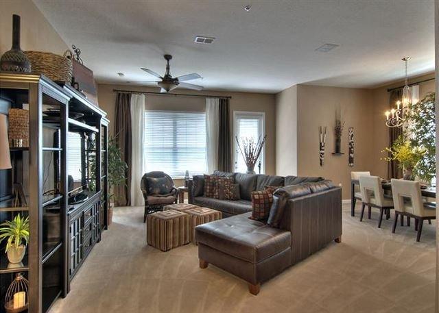 Vista Cay Lakeview Condo 3 bed/2 bath (#3060) - Image 1 - Orlando - rentals