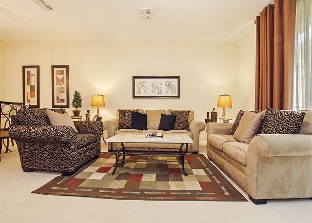 3 Bed 3.5 Bath in Orlando (VC3071) - Image 1 - Orlando - rentals