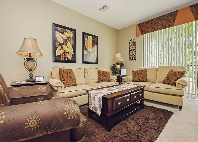 3 BR Townhome near attractions (VC3062) - Image 1 - Orlando - rentals