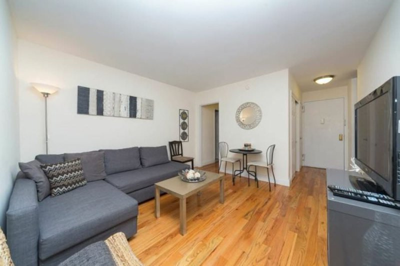 STUNNING 1 BEDROOM APARTMENT IN NEW YORK - Image 1 - New York City - rentals