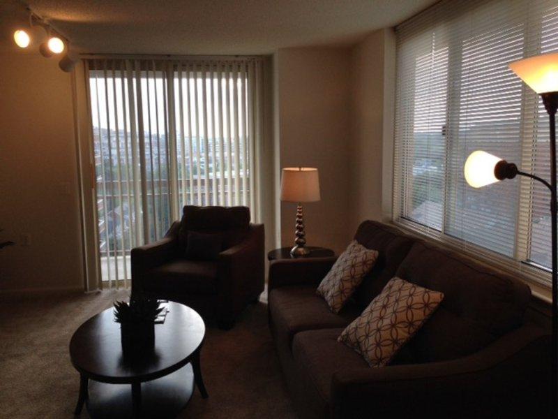 Furnished 2-Bedroom Apartment at 14th St N & N Veitch St Arlington - Image 1 - Arlington - rentals