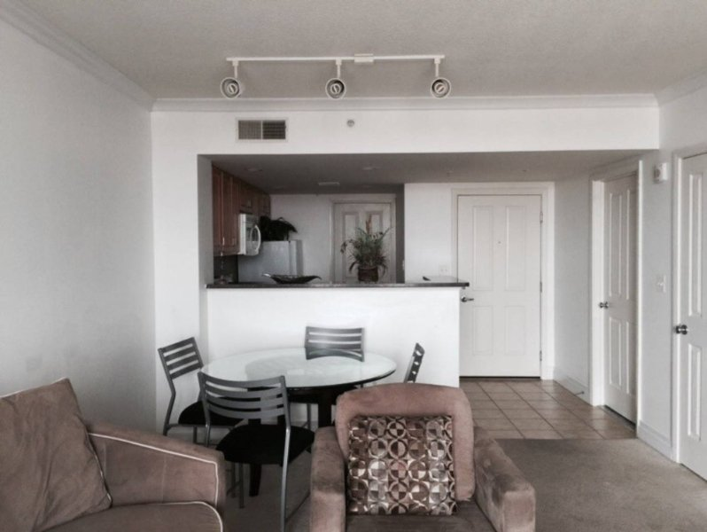 Nice Fully Furnished 1 Bedroom Apartment in Baltimore - Image 1 - Baltimore - rentals