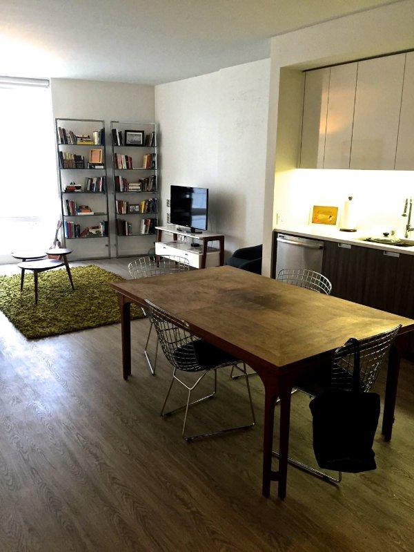 Furnished 1-Bedroom Apartment at Market St & 10th St San Francisco - Image 1 - Paarl - rentals