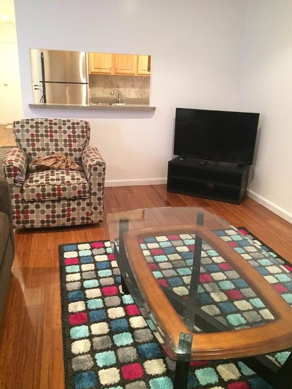 BEAUTIFUL AND MODERN 2 BEDROOM, 1 BATHROOM APARTMENT - Image 1 - New York - rentals