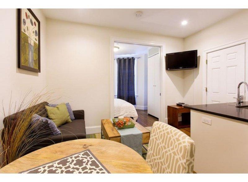 SPACIOUS, CLEAN AND COZY 1 BEDROOM, 1 BATHROOM APARTMENT - Image 1 - Boston - rentals