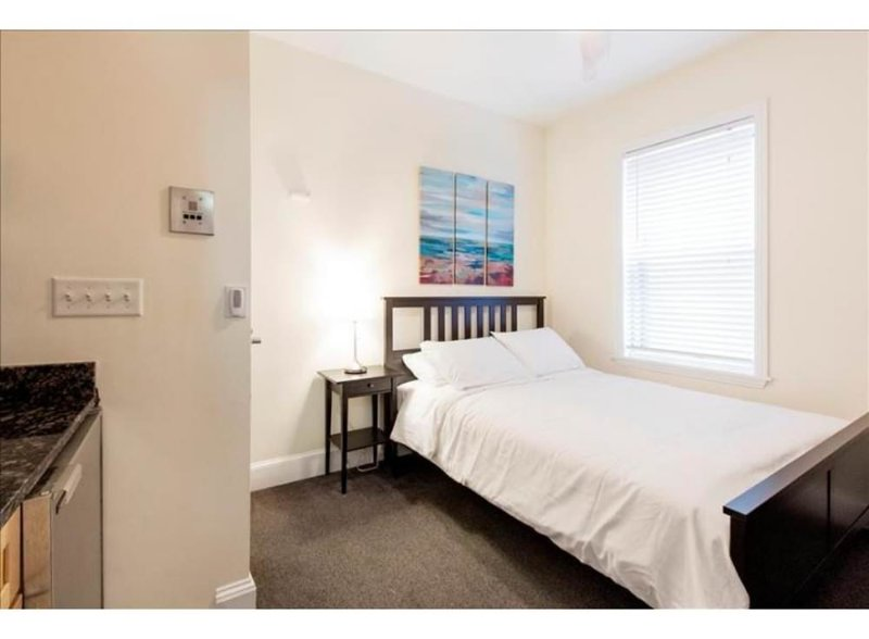 ELEGANT, CLEAN AND RELAXING STUDIO APARTMENT - Image 1 - Boston - rentals