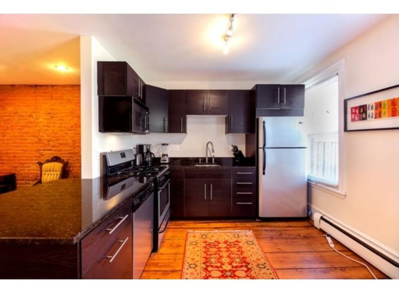 ADORABLE LIGHT-FILLED 3 BEDROOM, 2 BATHROOM APARTMENT - Image 1 - Boston - rentals