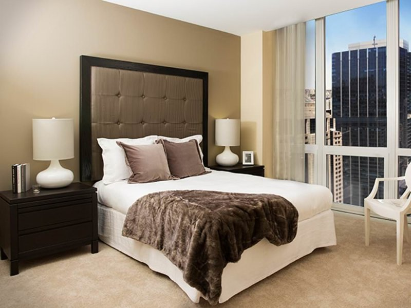 Chic and Trendy 1 Bedroom 1 Bathroom Apartment with Amazing Amenities - Image 1 - Chicago - rentals