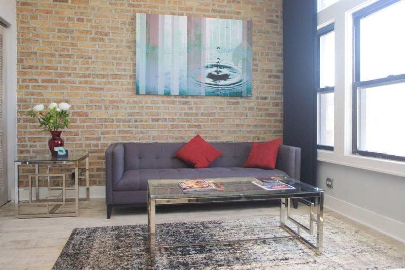 STYLISH 2BDR IN TRENDY NEIGHBORHOOD - Image 1 - Chicago - rentals