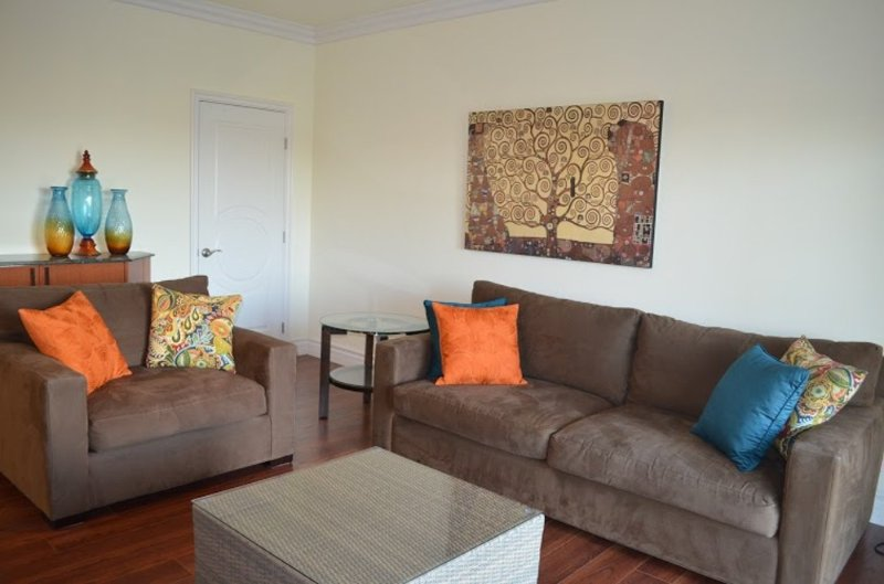 Furnished 2-Bedroom Apartment at Purdum Ln & Park Hill Ln Escondido - Image 1 - Escondido - rentals
