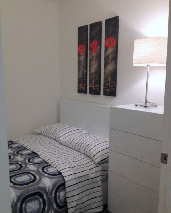 Furnished 2-Bedroom Apartment at Grand St & Mulberry St New York - Image 1 - New York City - rentals